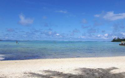 Islas Cook: Rarotonga