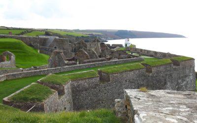 Irlanda: Suroeste con naturaleza e historia