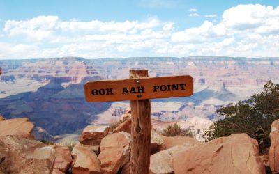 Estados Unidos: Parques nacionales y alienígenas en el suroeste
