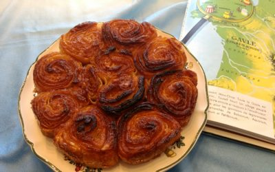 France: Kouign Amann, a cake from Asterix's homeland
